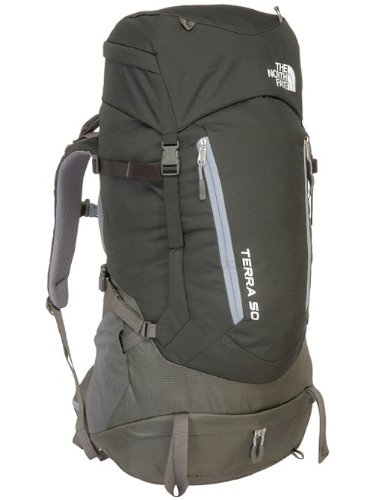0b8271305 North Face Terra 50 Pack - The Camping Canucks