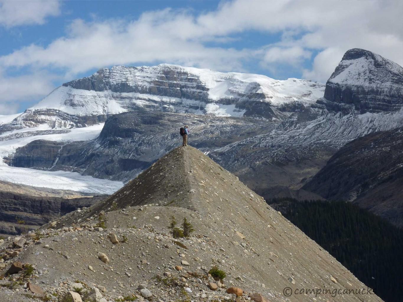 Iceline Views