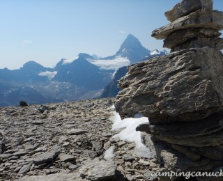 Nub Peak – Mount Assiniboine Provincial Park