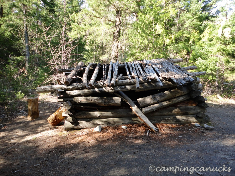 Earl's Cabin