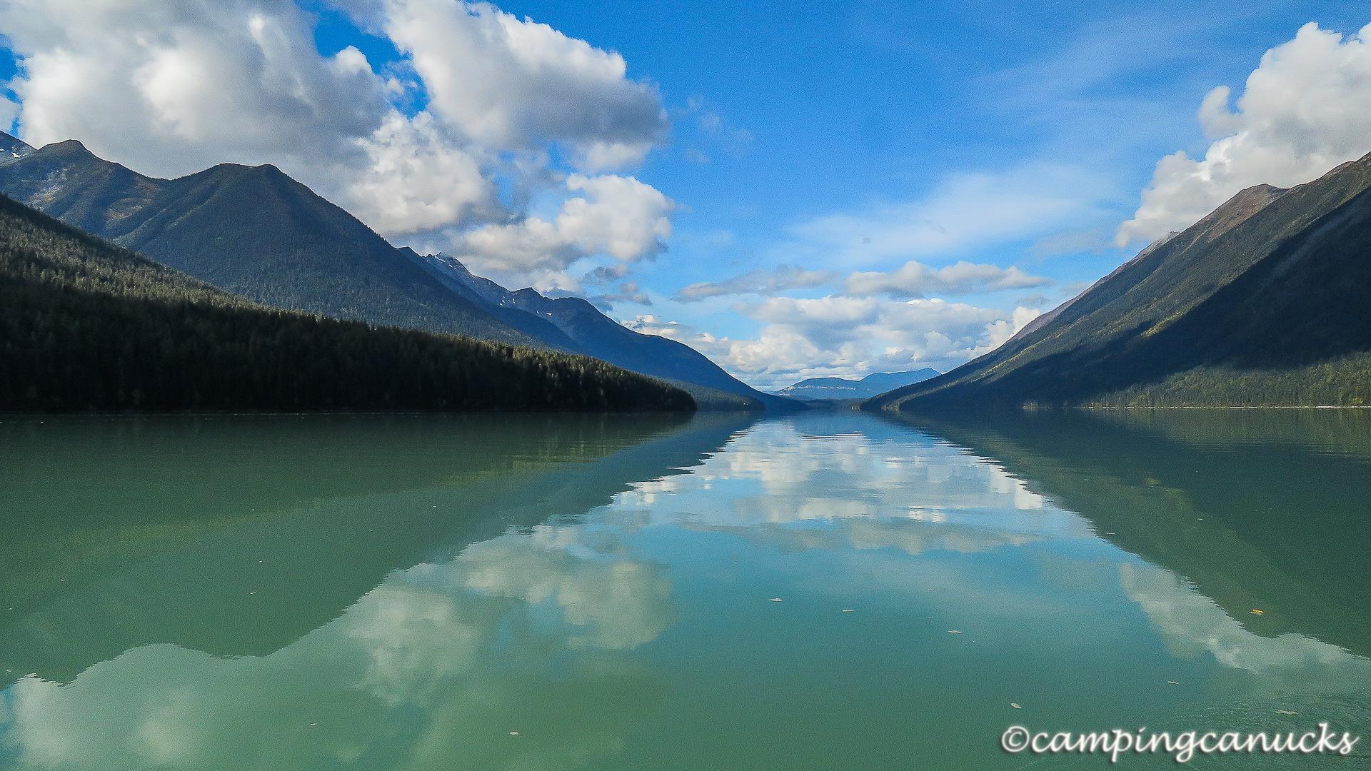 Lanezi Lake