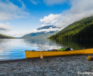 Bowron Lake Circuit – Bowron Lake Provincial Park