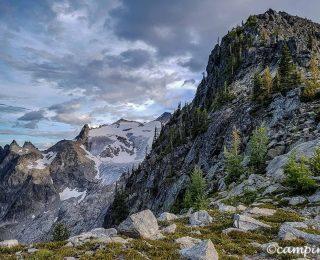 Woodbury Traverse – Kokanee Glacier Provincial Park