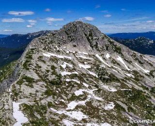 Guanaco Peak